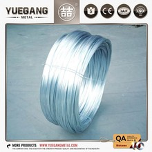 Explosion recommended pulp bale galvanize steel wire used for highways