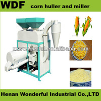 Worth to buy and best price WDF-YTZSF28-30corn grits making/corn flour mill