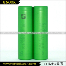 High quality 18650 vtc6 3000mAh e-cigarette battery in big stock ,efest battery