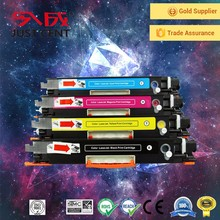 Compatible Laser Toner Cartridge for HP laserjet printer CF350 CF351 CF352 CF353 Laserjet M176/177