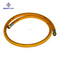 Most favorable lightweight UV resistant for agriculture spraying pvc high pressure spray hose and gas pipe bulk