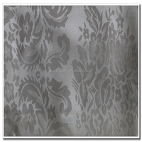 hecho en china brocade fabric jacquard fabric