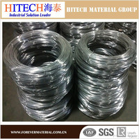 inconel 718 wire for furnace components