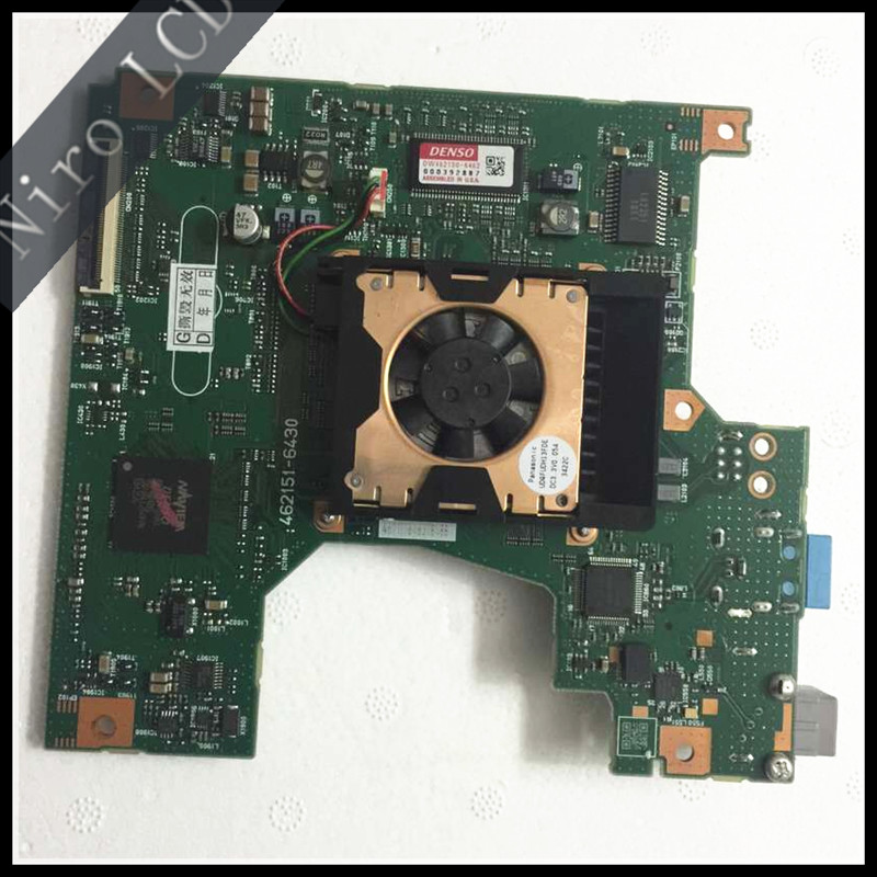 Brand New Original PCB Main Board 462151-6430 / DW462100-6462 Toyota Lexus Driver Board For Camry/ Sienna/ Sequoia