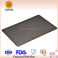 Hard Anodized Food Grade Perforated Al.Alloy Cooling Tray