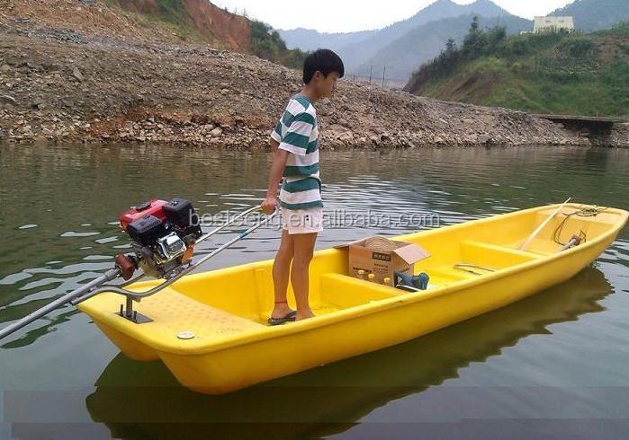 Custom Vacuum Formed Fiberglass Tender Boats For Sale