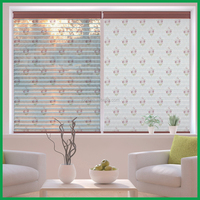 shangri-la polyester office curtains and blinds used as window curtain fabric for curtains and blinds