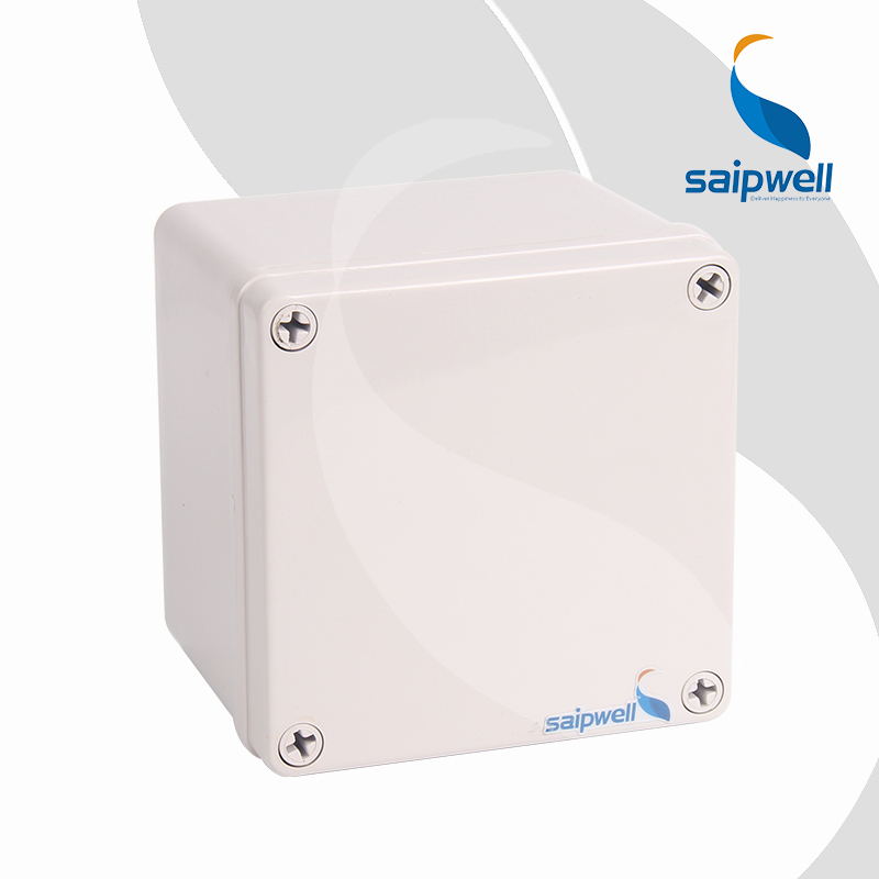 Outdoor Weatherproof Electronic Instrument/Device/Equipment Storage Waterproof Electrical Switch Box
