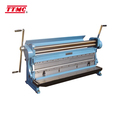 3-IN-1/1067x1.5 TTMC Combination of Shear Brake and Roll Machine