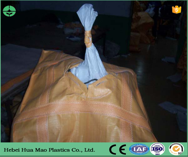 Chinese manufacturer of high quality garden waste bag