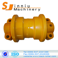 hot! high quality roller for steel track