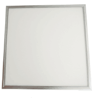 CSA approved 130lm/w led 600x600 ceiling panel light 40w 50w 347V led panel light for Canada Market