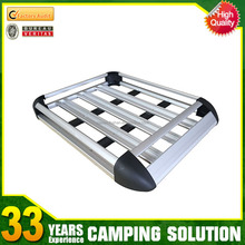 Universal Car Removable Roof Rack Basket