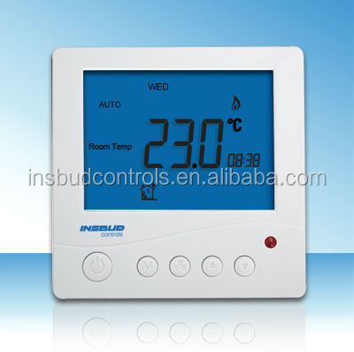 20 Amp programmable thermostat