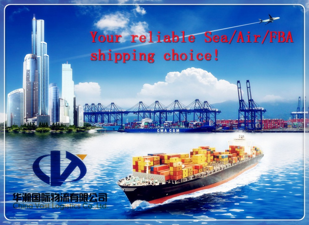Professional international drop shipping to worldwide