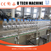 Automatic small bottle water filling machine/complete production line