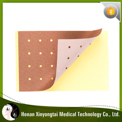 Chinese Herbal Pain Relief Patch Magnetic Patch for Pain Relief with CE FDA