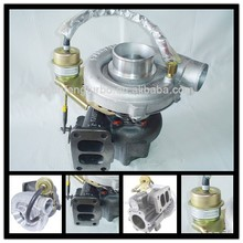 452046-5001S turbo used for Perkins Agricultural TBP402 Turbo 452046-0001 turbocharger 2674A138