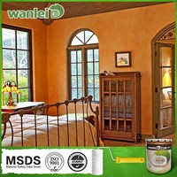 Moisture-proof paint interior wall building paint