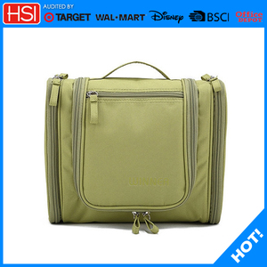 Walmart Audited Factory Superior quality special gift traveling bag bags for sale