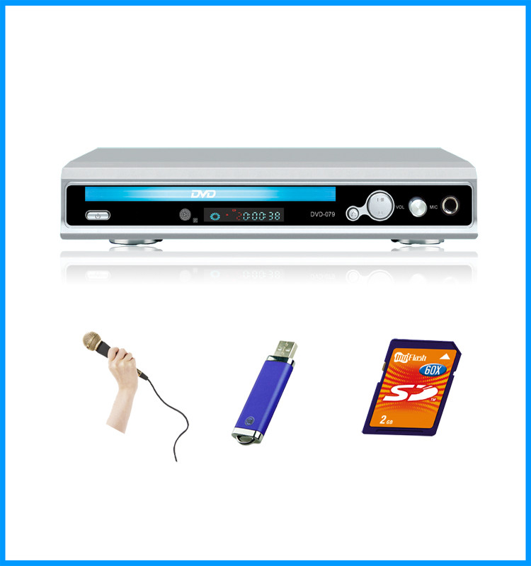 2017 hot sell home DVD player