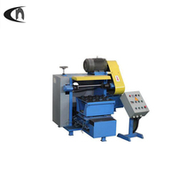Eight automatic plane grinding polishing machine for All kinds of doors glass clip a small area of the product