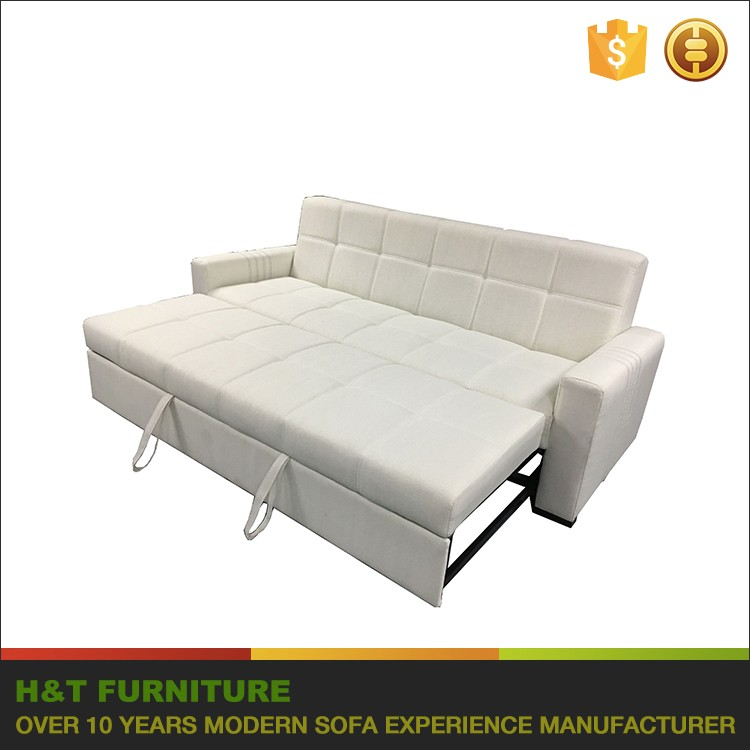 Factory Direct Modern Design folding sofa bed / sofa cum bed H620