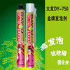 DY750 PU Silicone Sealant For Construction High Density Caulk Adhesive