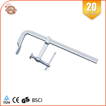 German Type Woodworking Carpentry F Clamp