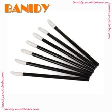 Wholesale Factory Price Silicone Cosmetic Brushes Disposable Silicone Lip Gloss Applicator