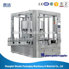 Food Beverage Commodity application Quality Jerk sauce Canned filling machine price