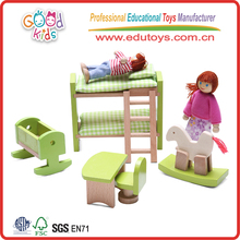 Vietnam Wooden Toys,Mini Furniture Toys Baby Educational Toy