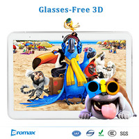 Factory price 10 inch tablet pc, Glasses free 3D 11 inch tablet pc for sale