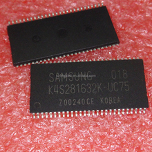 High Quality Transistor Power Module Igbt K4S281632K-UC/L75