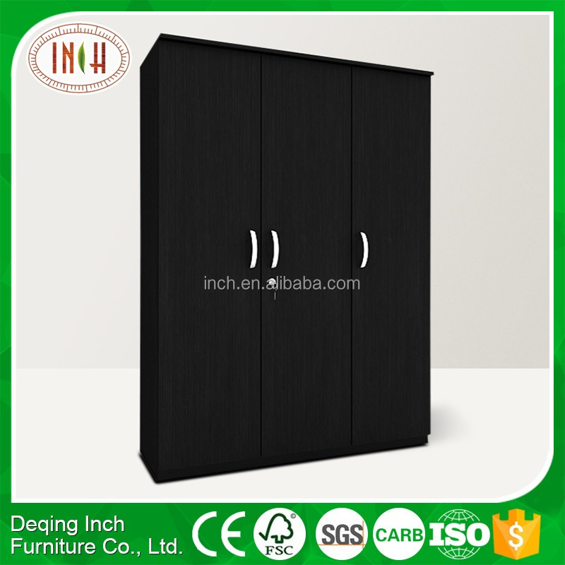 mini design home waterproof wardrobe