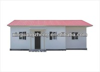 low cost house prefabricated modular homes
