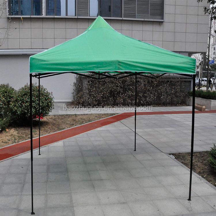 Outdoor Dye Sublimation 20 x 20ft Canopy/ steel Folding Tent Manufacturer umbrella folding canopy tent