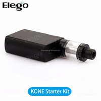 Original Kanger KONE Starter Kit - 3.5ml & 3000mah Kangertech K One Kit VS Subox Mini C