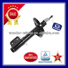 shock absorbers for Mazda 323 F
