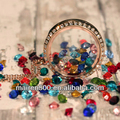 Brand new 5mm round birthstones