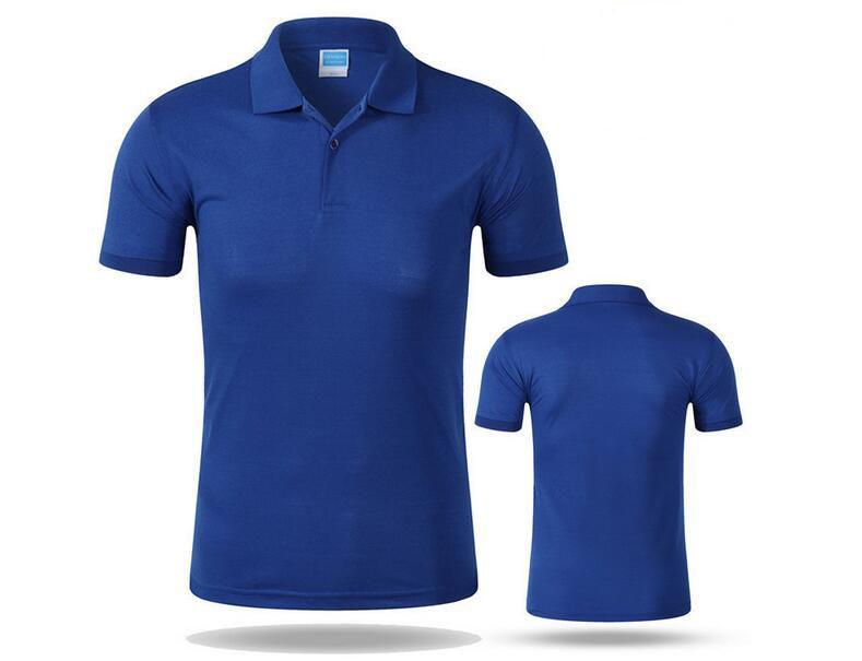 Professional Customized Cheap Uniform Polo Shirt Mens