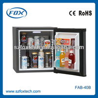 FOX new china neveras minibar para hotel