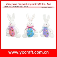 Easter decoration (ZY14C937-1-2-3 30CM) easter gift toy, easter decoration, easter children gift set