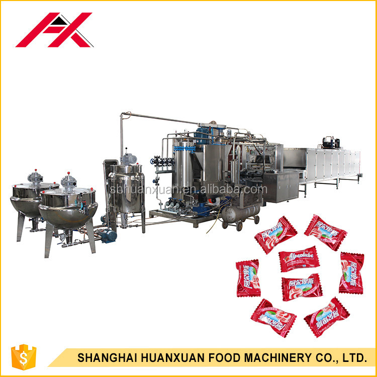 factory price Candy Machine