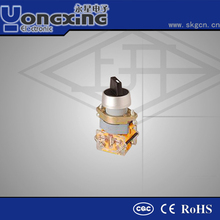 Hot sale IP40/65/67 10A 660V AC mechanical switch e-cigarette