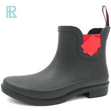 Silicone Rubber Rain Shoe/Boots Covers Womens Rain Shoe Covers