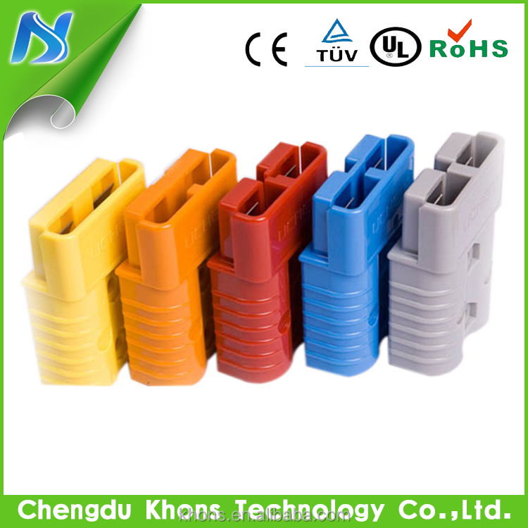 customized 2 pin best selling eletric power connector