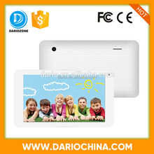 children learning tablet pc 7 inch android A33 kids tablets google play store free download