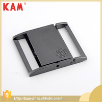 OEM zinc alloy high quality quick release metal side buckle