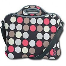 Insulated 17.5 neoprene laptop bag